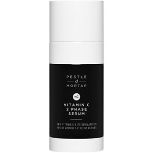 Pestle & Mortar - Anti-Ageing - Vitamin C 2 Phase Serum