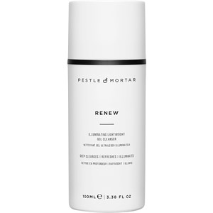 Pestle & Mortar - Cleansing & Toning - Renew Gel Cleanser