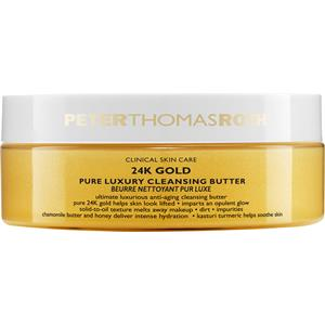 Peter Thomas Roth - 24K Gold - Cleansing Butter