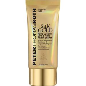 Image of Peter Thomas Roth Pflege 24K Gold Pure Luxury Lift & Firm Prism Cream 50 ml