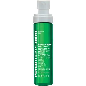 Peter Thomas Roth - Cucumber De-Tox - Balancing Essence Water Mist