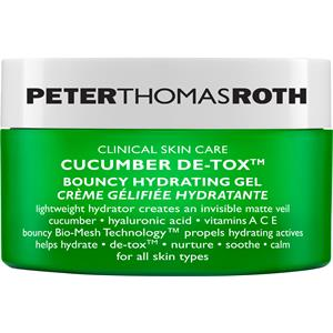 Peter Thomas Roth - Cucumber De-Tox - Bouncy Hydrating Gel