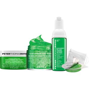 Peter Thomas Roth - Cucumber De-Tox - Hydrating & Smoothing Kit