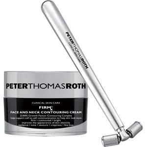 Peter Thomas Roth - Firmx - Face & Neck Contouring Cream