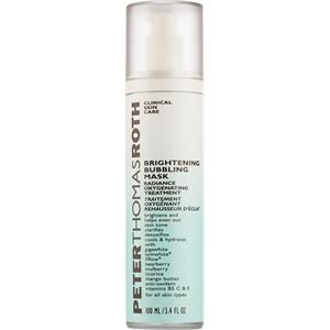 Peter Thomas Roth - Gesicht - Brightening Bubbling Mask