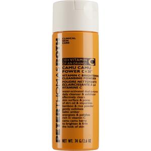 Peter Thomas Roth - Gesicht - Camu Camu Power C x 30 Vitamin C Brightening Cleansing Powder