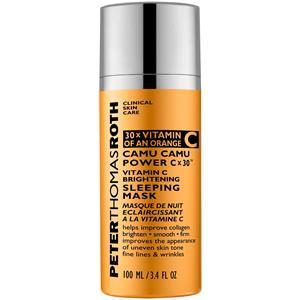 Peter Thomas Roth - Gesicht - Camu Camu Power Sleeping Mask