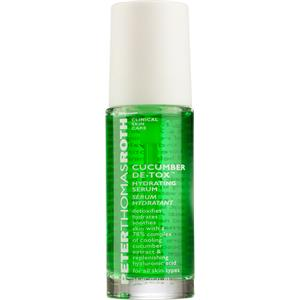 Peter Thomas Roth - Gesicht - Cucumber De-Tox Hydrating Serum