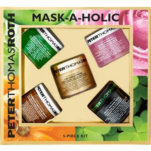 Peter Thomas Roth - Gesicht - Mask-A-Holic-Kit