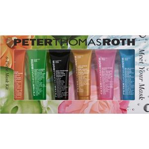 Peter Thomas Roth - Gesicht - Meet Your Mask Mask Kit