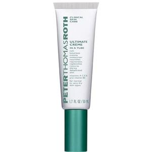 Peter Thomas Roth - Gesicht - Ultimate Cream in a tube