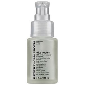 Peter Thomas Roth - Gesicht - VIZ 1000 Hydrating Serum