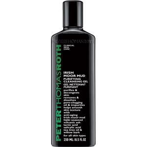 Peter Thomas Roth - Irish Moor Mud - Purifying Cleansing Gel