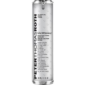 Peter Thomas Roth - Un-Wrinkle - Fast-Acting Serum