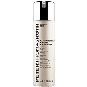 Peter Thomas Roth - Un-Wrinkle - Un-Wrinkle Cream Cleanser