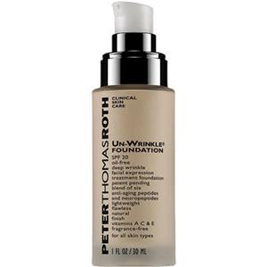 Peter Thomas Roth - Un-Wrinkle - Un-Wrinkle Foundation