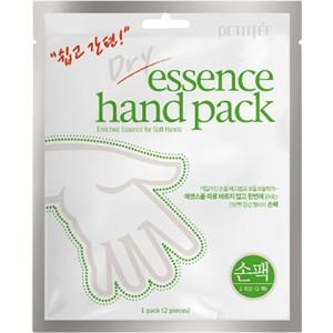 Petitfée - Masken - Dry Essence Hand Pack