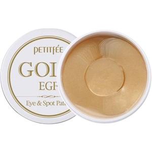 Petitfée - Patches - Gold & EGF Eye & Spot Patch
