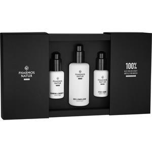 pharmos-natur-pflege-herrenpflege-geschenkset-body-power-lotion-150-ml-cleansing-shaving-gel-50-ml-effect-serum-50-ml-1-stk-