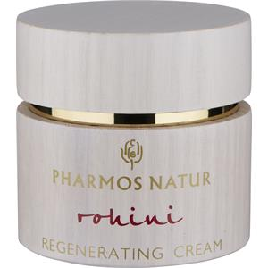 Image of Pharmos Natur Gesichtspflege Individualpflege Rohini Regenerating Cream 50 ml