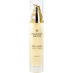 pharmos-natur-gesichtspflege-pflegeole-anti-aging-avellana-natural-50-ml