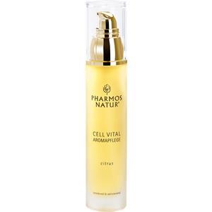 pharmos-natur-gesichtspflege-pflegeole-cell-vital-aromapflege-citrus-50-ml