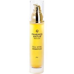 pharmos-natur-gesichtspflege-pflegeole-cell-vital-aromapflege-joy-50-ml