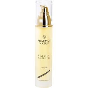 pharmos-natur-gesichtspflege-pflegeole-cell-vital-hautpflege-natural-50-ml