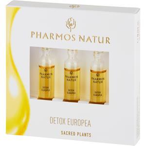 pharmos-natur-gesichtspflege-pflegeole-detox-europea-ampullenset-3-ml