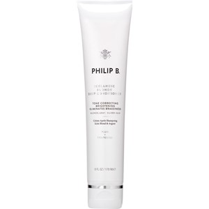 Philip B - Conditioner - Iceland Blonde Deep Conditioner