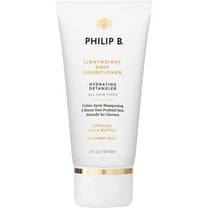 Philip B - Conditioner - Light-Weight Deep-Conditioning Crème Rinse - Paraben Free