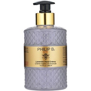 Philip B - Hand & Fuß - Lavender Hand Crème
