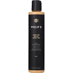 Philip B - Shampoo - Oud Forever Shine Shampoo