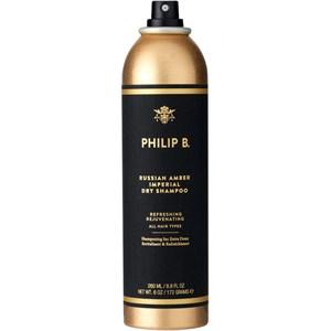 Philip B - Shampoo - Russian Amber Imperial Dry Shampoo