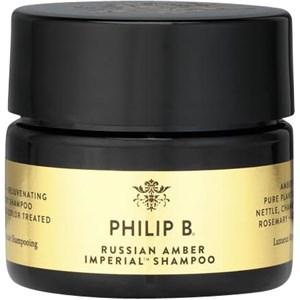 Philip B - Shampoo - Russian Amber Imperial Shampoo