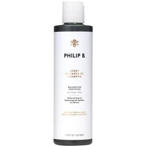 Philip B - Shampoo - Scent Of Santa Fe Shampoo