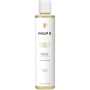 Philip B - Shampoo - Weightless Voluminizing Shampoo
