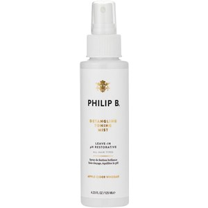 Philip B - Treatment - Detangling Toning Mist
