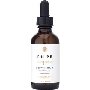 Philip B - Treatment - Rejuvenating Oil