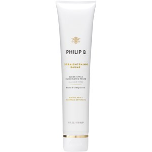 Philip B - Treatment - Straightening Baume