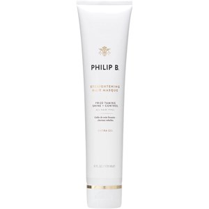 Philip B - Treatment - Straightening Masque