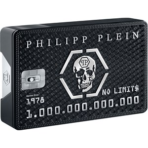 Philipp Plein - No Limit$ - Eau de Parfum Spray