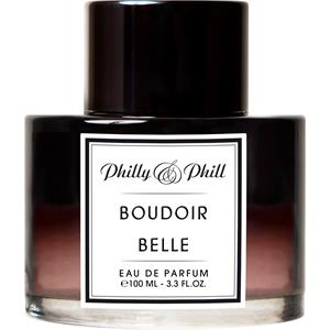 Image of Philly & Phill Damendüfte Boudoir Belle Eau de Parfum Spray 100 ml