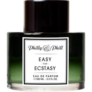 Philly & Phill - Easy for Ecstasy - Eau de Parfum Spray