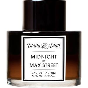 Philly & Phill Unisexdüfte Midnight on Max Stre...