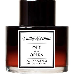 Image of Philly & Phill Unisexdüfte Out at the Opera Eau de Parfum Spray 100 ml
