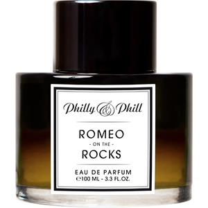 Image of Philly & Phill Unisexdüfte Romeo on the Rocks Eau de Parfum Spray 100 ml