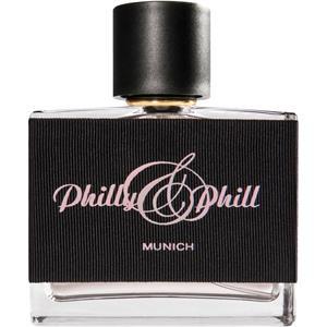 Philly & Phill - Rose - Eau de Parfum Spray