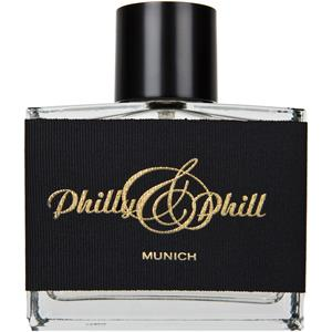 Philly & Phill - Sensual Aoud - Eau de Parfum Spray