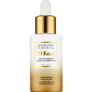 Physicians Formula - Facial care - 24-Carat Gold Collagen Oil